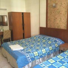 Отель Chantorn Jomtien Guest House 2 комната для гостей фото 2