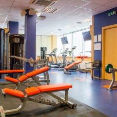 Riga Islande Hotel Рига фитнесс-зал фото 3