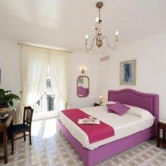 Отель Residenza Luce Италия, Амальфи - отзывы, цены и фото номеров - забронировать отель Residenza Luce онлайн фото 7