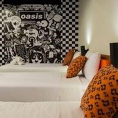 My Way Hua Hin Music Hotel комната для гостей фото 3