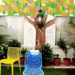 Отель goStops Delhi (Stops Hostel Delhi) Индия, Нью-Дели - отзывы, цены и фото номеров - забронировать отель goStops Delhi (Stops Hostel Delhi) онлайн фото 4