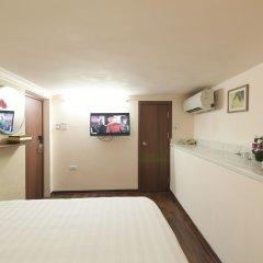 Отель Mr Sun Hotel - Travel Вьетнам, Ханой - отзывы, цены и фото номеров - забронировать отель Mr Sun Hotel - Travel онлайн интерьер отеля фото 2