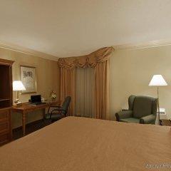 Отель Holiday Inn Ottawa East Канада, Оттава - отзывы, цены и фото номеров - забронировать отель Holiday Inn Ottawa East онлайн удобства в номере фото 2