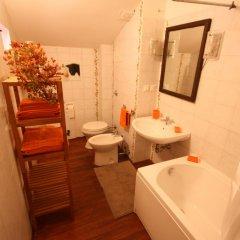 Отель Ca' Mirò Италия, Венеция - отзывы, цены и фото номеров - забронировать отель Ca' Mirò онлайн ванная