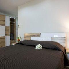 Отель Tongtip Place комната для гостей фото 3