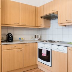 Апартаменты Aldano Serviced Apartments Вена фото 8