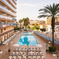 Отель H·TOP Calella Palace & SPA бассейн фото 3