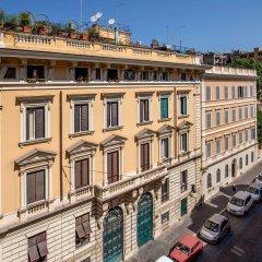 Отель Aenea Superior Inn Италия, Рим - 1 отзыв об отеле, цены и фото номеров - забронировать отель Aenea Superior Inn онлайн