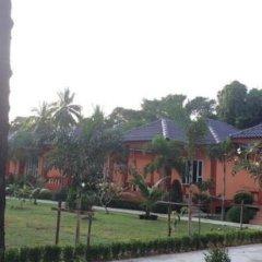 Отель Peaceful Resort Koh Lanta Ланта фото 4