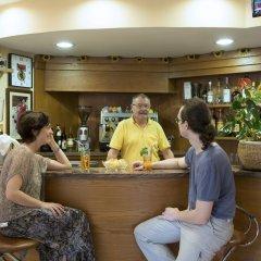 Hotel Fior di Loto гостиничный бар