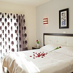 Al Murjan Palace Hotel комната для гостей фото 3