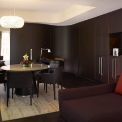 Гостиница Хаятт Ридженси Екатеринбург комната для гостей фото 8
