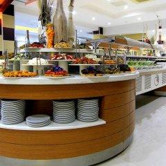 Rox Royal Hotel Турция, Кемер - 4 отзыва об отеле, цены и фото номеров - забронировать отель Rox Royal Hotel онлайн питание фото 2