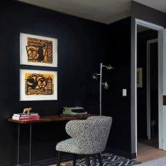 Апартаменты Zeitgeist Roma Studio by Mr.W Мехико спа