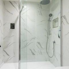 Апартаменты Central 2 Bedroom Apartment In Brighton ванная фото 2