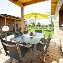 Отель Hells Ferienresort Zillertal Австрия, Фюген - отзывы, цены и фото номеров - забронировать отель Hells Ferienresort Zillertal онлайн фото 2