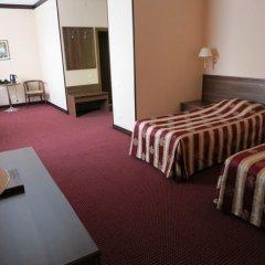 Гостиница Сибирь в Барнауле 2 отзыва об отеле, цены и фото номеров - забронировать гостиницу Сибирь онлайн Барнаул комната для гостей фото 3