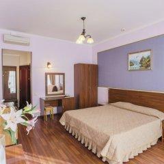 Гостиница Евразия в Анапе 10 отзывов об отеле, цены и фото номеров - забронировать гостиницу Евразия онлайн Анапа комната для гостей фото 5