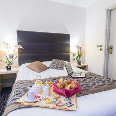 Hotel Apogia Nice в номере