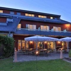 Best Western Hotel Heidehof фото 7