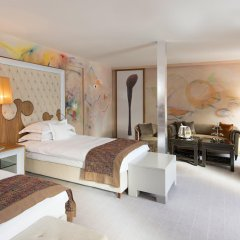 Carlton Hotel St Moritz комната для гостей фото 4