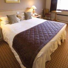 Best Western Widnes Halton Everglades Park Hotel комната для гостей фото 2