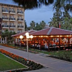 Отель Barut Acanthus & Cennet - All Inclusive фото 5