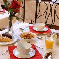 Отель Del Borgo Италия, Болонья - отзывы, цены и фото номеров - забронировать отель Del Borgo онлайн питание фото 3
