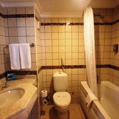 Camyuva Beach Hotel ванная