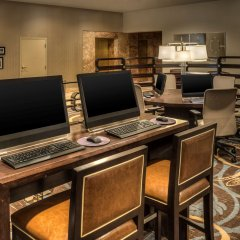 Отель Sheraton Hotel Columbus Capitol Square США, Колумбус - отзывы, цены и фото номеров - забронировать отель Sheraton Hotel Columbus Capitol Square онлайн интерьер отеля