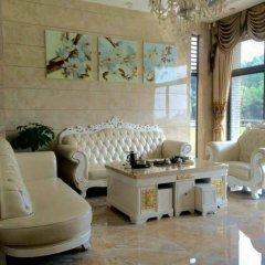 Отель Hui Tong Villa интерьер отеля