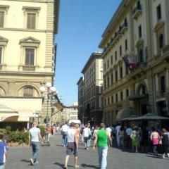 Отель B&B Il Salotto Di Firenze Италия, Флоренция - отзывы, цены и фото номеров - забронировать отель B&B Il Salotto Di Firenze онлайн фото 7