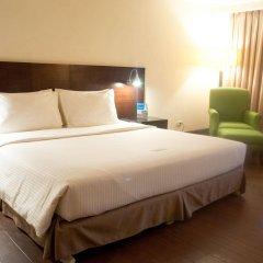 Отель Pearl Garden Hotel Филиппины, Манила - отзывы, цены и фото номеров - забронировать отель Pearl Garden Hotel онлайн комната для гостей фото 5