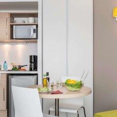 Отель Aparthotel Adagio access Paris Reuilly в номере