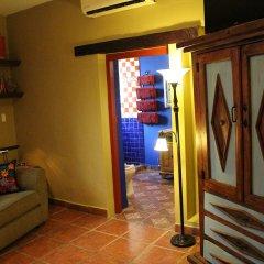 Casa de Leyendas Hotel -Adults Only интерьер отеля