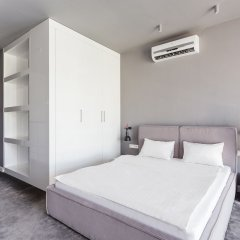 Отель Platinum Residence Qbik комната для гостей