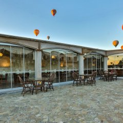 Бутик- Cappadocia Inn Турция, Гёреме - отзывы, цены и фото номеров - забронировать отель Бутик-Отель Cappadocia Inn онлайн помещение для мероприятий