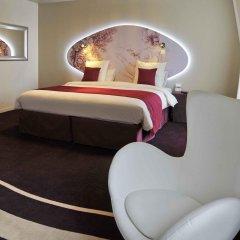Отель Mercure Paris Bastille Marais комната для гостей фото 3