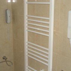 Отель Snezhanka Apartments TMF Болгария, Пампорово - отзывы, цены и фото номеров - забронировать отель Snezhanka Apartments TMF онлайн ванная фото 2