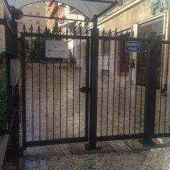 Отель Interno 8 парковка