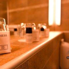Апартаменты Karli Apartments & Suiten ванная фото 2