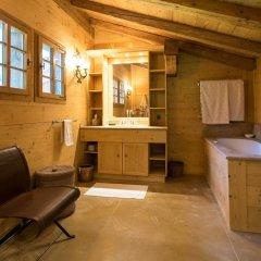 Отель Gstaad - Great Luxurious Farmhouse спа фото 2