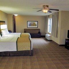 Отель Extended Stay America Atlanta - Morrow комната для гостей фото 3