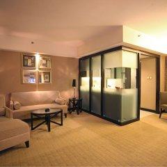 Отель Shenzhen 999 Royal Suites & Towers Китай, Шэньчжэнь - отзывы, цены и фото номеров - забронировать отель Shenzhen 999 Royal Suites & Towers онлайн интерьер отеля фото 3