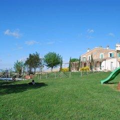 Отель Le MaRaClà Country House Джези детские мероприятия