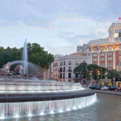 Отель NH Collection Paseo del Prado фото 3