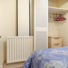 Отель Corringham House Великобритания, Лондон - отзывы, цены и фото номеров - забронировать отель Corringham House онлайн комната для гостей