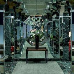 Отель Millennium Hilton New York One UN Plaza США, Нью-Йорк - 1 отзыв об отеле, цены и фото номеров - забронировать отель Millennium Hilton New York One UN Plaza онлайн фитнесс-зал фото 4