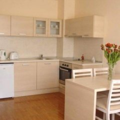 Отель Golden Beach Apart в номере