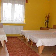 Отель Dom Goscinny Pod Brzozami детские мероприятия